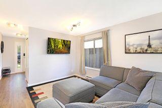 Photo 10: A 1256 Joshua Pl in : CV Courtenay City Half Duplex for sale (Comox Valley)  : MLS®# 873760