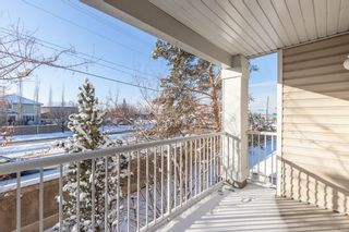Photo 32: 1204 11 Chaparral Ridge Drive SE in Calgary: Chaparral Apartment for sale : MLS®# A1066729