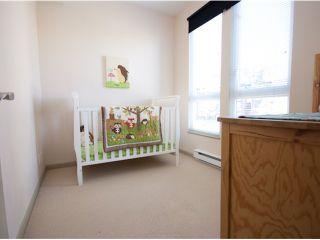 Photo 11: # 405 14 E ROYAL AV in New Westminster: Fraserview NW Condo for sale : MLS®# V1105870