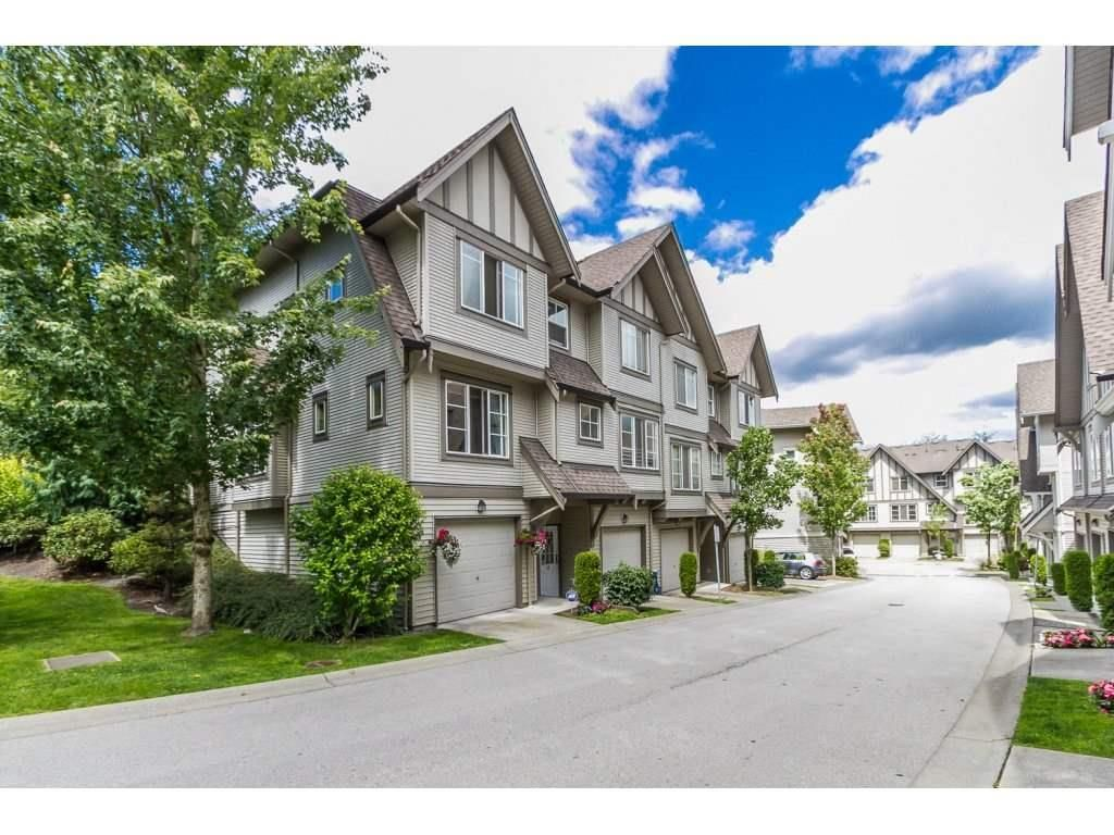 """Photo 2: Photos: 41 15175 62A Avenue in Surrey: Sullivan Station Townhouse for sale in """"Brooklands"""" : MLS®# R2310121"""