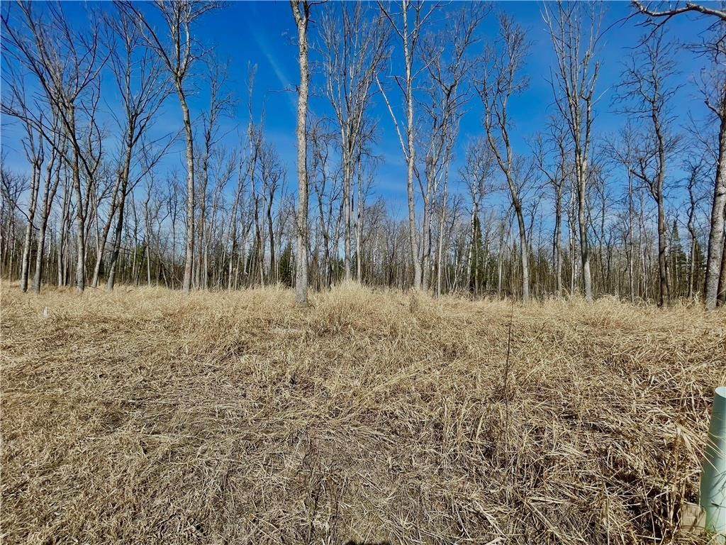 Main Photo: 5 Amherst Drive in Pinawa: Vacant Land for sale : MLS®# 202107781