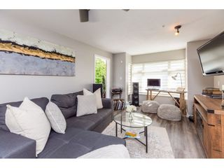 """Photo 6: 202 7339 MACPHERSON Avenue in Burnaby: Metrotown Condo for sale in """"CADANCE"""" (Burnaby South)  : MLS®# R2417228"""