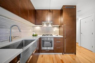 """Photo 5: 710 535 SMITHE Street in Vancouver: Downtown VW Condo for sale in """"DOLCE"""" (Vancouver West)  : MLS®# R2592520"""