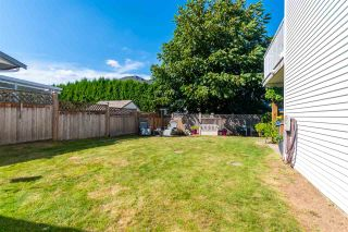 Photo 39: 34139 KING Road in Abbotsford: Poplar House for sale : MLS®# R2489865