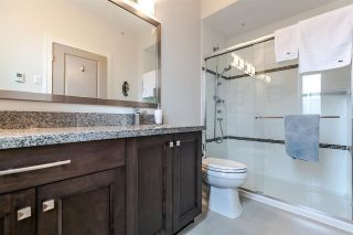 """Photo 15: 15 897 PREMIER Street in North Vancouver: Lynnmour Townhouse for sale in """"Legacy @ Nature's Edge"""" : MLS®# R2166634"""
