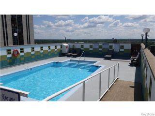 Photo 17: 230 Roslyn Road in WINNIPEG: River Heights / Tuxedo / Linden Woods Condominium for sale (South Winnipeg)  : MLS®# 1603162