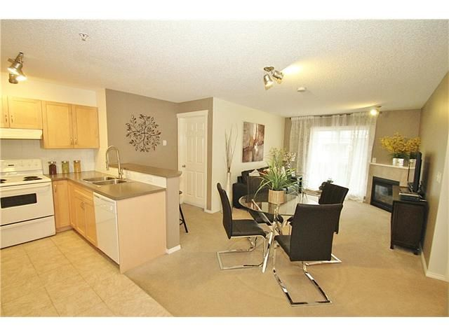 Photo 3: Photos: 4210 70 PANAMOUNT Drive NW in Calgary: Panorama Hills Condo for sale : MLS®# C4076260