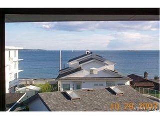 Photo 8: 203 2455 Beach Dr in VICTORIA: OB Estevan Condo for sale (Oak Bay)  : MLS®# 324184