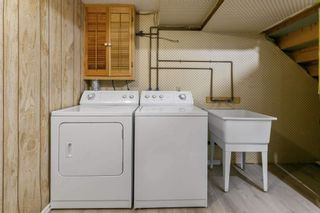Photo 30: 11816 157 Avenue in Edmonton: Zone 27 House Half Duplex for sale : MLS®# E4245455
