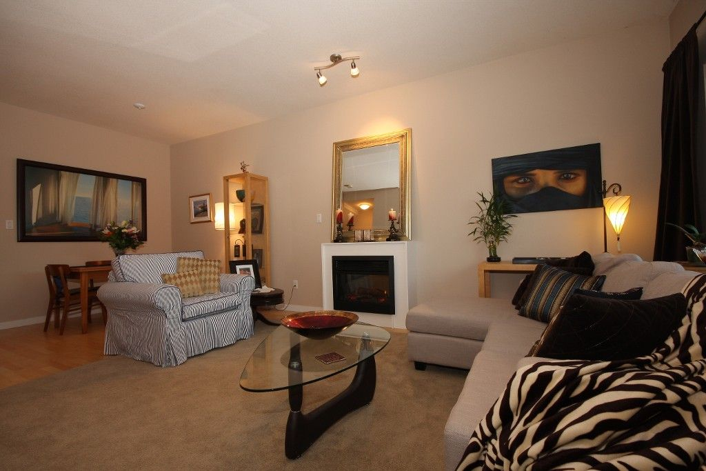 Photo 3: Photos: # 31 18701 66TH AV in : Cloverdale BC Townhouse for sale : MLS®# F1128964