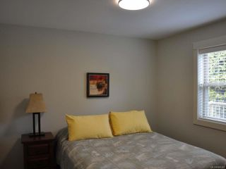 Photo 8: 151 1080 RESORT DRIVE in PARKSVILLE: PQ Parksville Row/Townhouse for sale (Parksville/Qualicum)  : MLS®# 809247