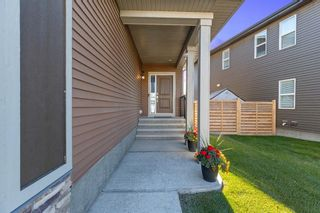 Photo 4: 162 Howse Rise NE in Calgary: Livingston Detached for sale : MLS®# A1153678