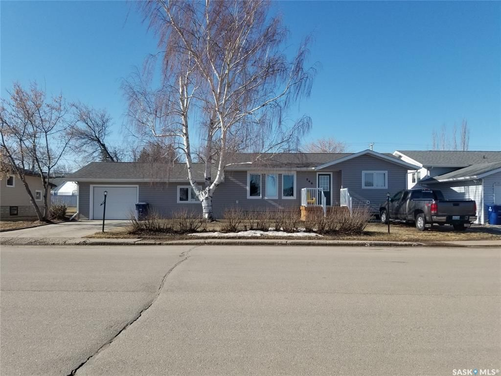 Main Photo: 248 5th Avenue West in Unity: Residential for sale : MLS®# SK848968