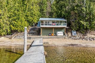 Photo 1: #5 3602 Mabel Lake Road, in Lumby: Recreational for sale : MLS®# 10228868