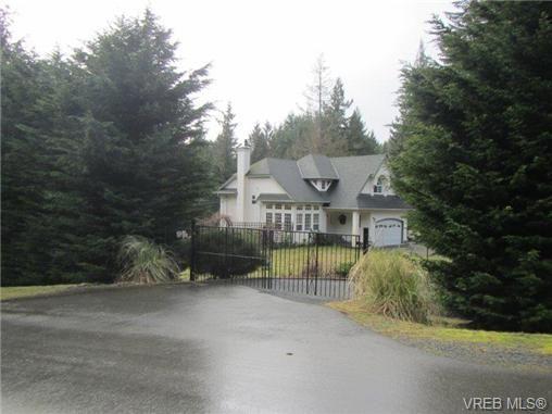 Photo 12: Photos: 725 Martlett Dr in VICTORIA: Hi Western Highlands House for sale (Highlands)  : MLS®# 662045