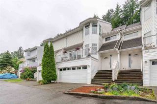 """Photo 11: 403 1180 FALCON Drive in Coquitlam: Eagle Ridge CQ Townhouse for sale in """"FALCON HEIGHTS"""" : MLS®# R2393090"""