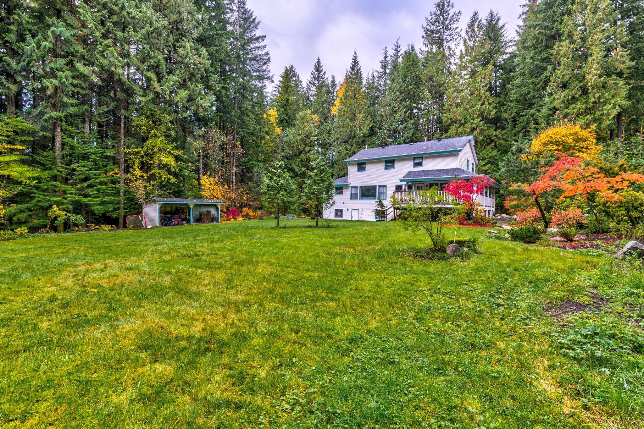 Photo 23: Photos: 27830 Laurel Place in Maple Ridge: Northeast House for sale : MLS®# R2415483
