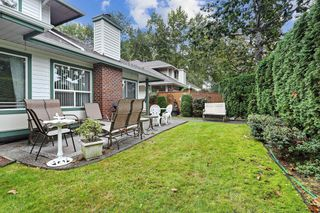 """Photo 28: 35 18939 65 Avenue in Surrey: Cloverdale BC Townhouse for sale in """"GLENWOOD GARDENS"""" (Cloverdale)  : MLS®# R2616293"""