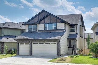 Main Photo: 1536 Panatella Boulevard NW in Calgary: Panorama Hills Detached for sale : MLS®# A1143589