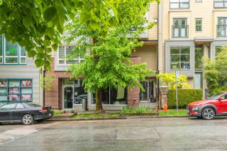 "Photo 2: 202 3736 COMMERCIAL Street in Vancouver: Victoria VE Townhouse for sale in ""ELEMENTS"" (Vancouver East)  : MLS®# R2575720"