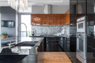 Photo 11: 3601 11969 JASPER Avenue in Edmonton: Zone 12 Condo for sale : MLS®# E4250307