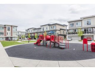 """Photo 32: 34 8413 MIDTOWN Way in Chilliwack: Chilliwack W Young-Well Townhouse for sale in """"Midtown"""" : MLS®# R2575902"""