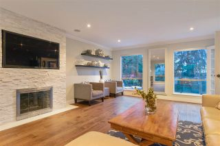 Photo 3: 19 ELSDON BAY Road in Port Moody: Barber Street House for sale : MLS®# R2412426