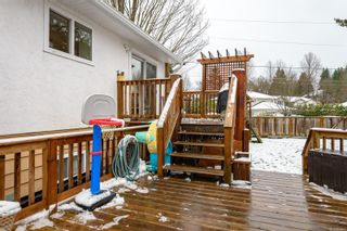 Photo 32: 463 Woods Ave in : CV Courtenay City House for sale (Comox Valley)  : MLS®# 863987
