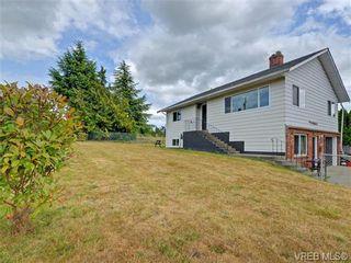 Photo 1: 3995 Arlene Pl in VICTORIA: SW Tillicum House for sale (Saanich West)  : MLS®# 737004