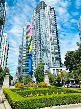 """Photo 31: 2106 1438 RICHARDS Street in Vancouver: Yaletown Condo for sale in """"AZURA"""" (Vancouver West)  : MLS®# R2596803"""