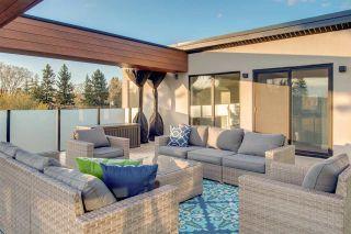 Photo 43: 8345 SASKATCHEWAN Drive in Edmonton: Zone 15 House for sale : MLS®# E4244992