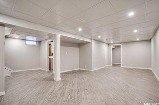 Photo 19: 156 Simon Fraser Crescent in Saskatoon: West College Park Residential for sale : MLS®# SK844498