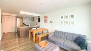 Photo 3: 1109 1788 COLUMBIA Street in Vancouver: False Creek Condo for sale (Vancouver West)  : MLS®# R2590440