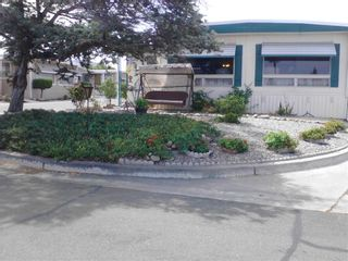 Photo 1: SANTEE Manufactured Home for sale : 2 bedrooms :