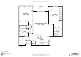 """Photo 20: A102 40100 WILLOW Crescent in Squamish: Garibaldi Estates Condo for sale in """"Diamondhead Place"""" : MLS®# R2408654"""