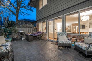"""Photo 23: 1002 235 KEITH Road in West Vancouver: Cedardale Townhouse for sale in """"SPURAWAY GARDENS"""" : MLS®# R2560534"""