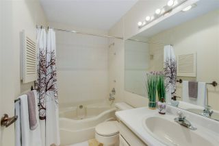 """Photo 17: 4418 YEW Street in Vancouver: Quilchena Townhouse for sale in """"ARBUTUS WEST"""" (Vancouver West)  : MLS®# R2055767"""