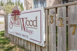 Photo 26: 4 327 Berini Drive in Saskatoon: Erindale Residential for sale : MLS®# SK773527