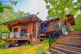Photo 2: 18 Rush Bay road in SW of Kenora: Recreational for sale : MLS®# TB212721