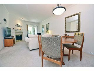 """Photo 5: 138 3098 GUILDFORD Way in Coquitlam: North Coquitlam Condo for sale in """"MARLBOROUGH HOUSE"""" : MLS®# V1081426"""
