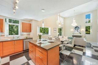 """Photo 6: 204 2225 HOLDOM Avenue in Burnaby: Central BN Townhouse for sale in """"Legacy"""" (Burnaby North)  : MLS®# R2591838"""
