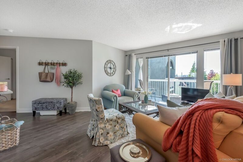 Photo 9: Photos: 307 5700 200 STREET in Langley: Langley City Condo for sale : MLS®# R2267963