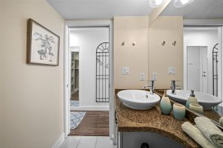 """Photo 17: 309 2008 BAYSWATER Street in Vancouver: Kitsilano Condo for sale in """"Black Swan"""" (Vancouver West)  : MLS®# R2492765"""