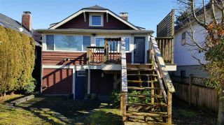 Photo 2: 5825 CHESTER Street in Vancouver: Fraser VE House for sale (Vancouver East)  : MLS®# R2544091