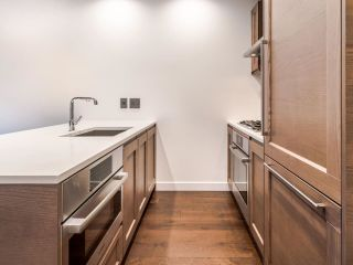 """Photo 7: M408 5681 BIRNEY Avenue in Vancouver: University VW Condo for sale in """"IVY ON THE PARK"""" (Vancouver West)  : MLS®# R2535017"""