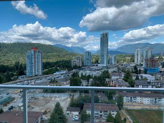 """Photo 3: 2305 525 FOSTER Avenue in Coquitlam: Coquitlam West Condo for sale in """"LOUGHEED HEIGHTS 2"""" : MLS®# R2604699"""