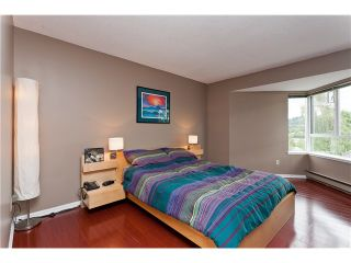 "Photo 15: 408 1215 LANSDOWNE Drive in Coquitlam: Upper Eagle Ridge Townhouse for sale in ""SUNRIDGE ESTATES"" : MLS®# V968136"