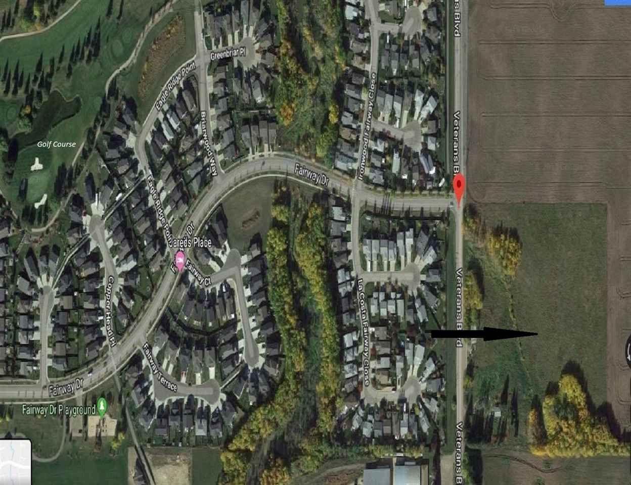 Main Photo: 52501 Rge Rd 275: Stony Plain Land Commercial for sale : MLS®# E4057727
