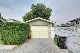 Photo 46: 12323 43 Street in Edmonton: Zone 23 House for sale : MLS®# E4258897