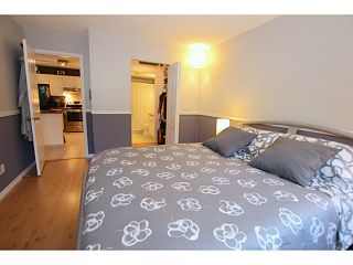 """Photo 10: 110 888 GAUTHIER Avenue in Coquitlam: Coquitlam West Condo for sale in """"LA BRITTANY"""" : MLS®# V1074364"""